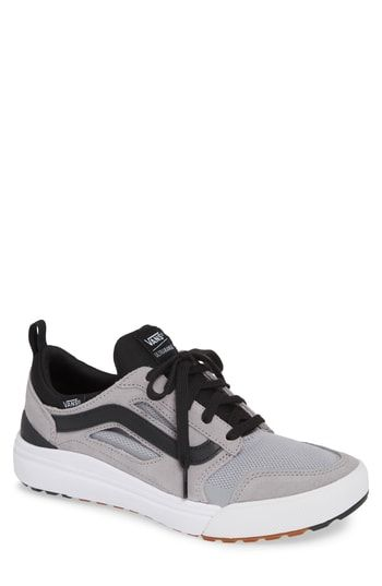 Vans Ultrarange 3d Sneaker In Alloy