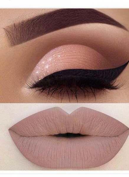 63 Ideas Makeup Pink Light Eye Makeup Makeup Goals Makeup