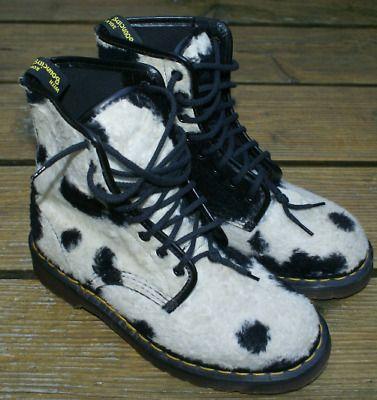 DOC MARTENS Stiefel Boots Echlteder