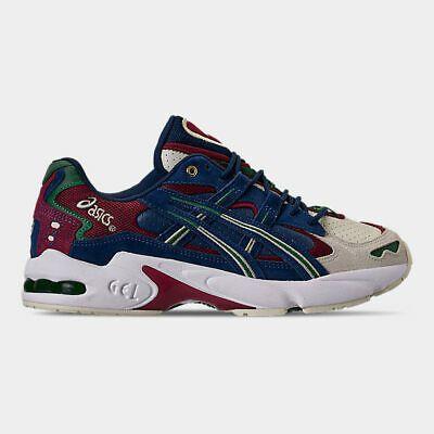 Ebay Sponsored Authentic Asics Gel Kayano 5 Og Men Running Shoes