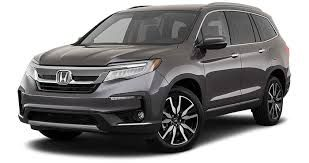 2020 Honda Pilot Redesign Changes Specs And Price Di 2020