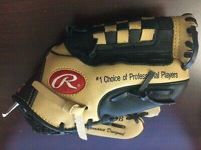Youth Rawlings Derek Jeter Baseball Glove Pl100gb 10 In 2020 Derek Jeter Baseball Glove Youth Baseball Gloves