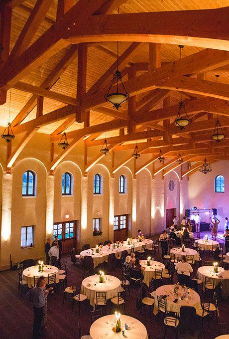 The Best Wedding Venues In U S Weddings And