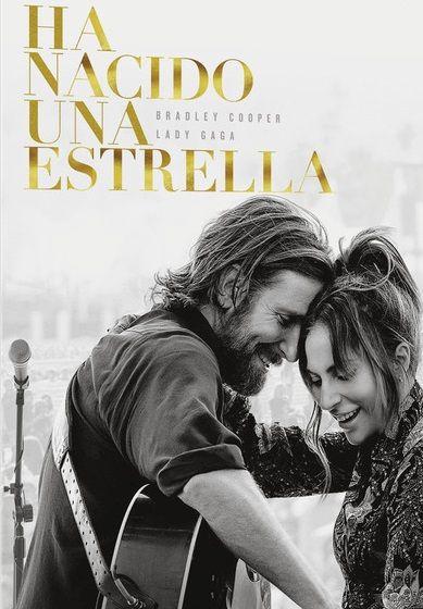 Ha Nacido Una Estrella Dirixida Por Bradley Cooper Bradley Cooper Estrellas Series Y Peliculas