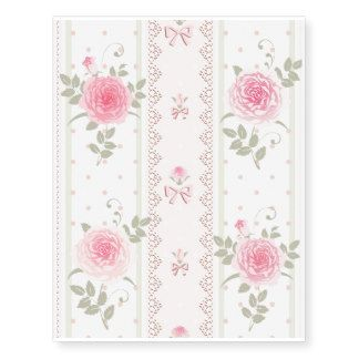 82 Shabby Chic Wallpaper Border