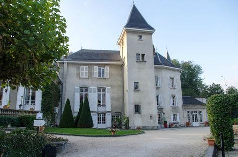 Chateau De La Commanderie Eybens Farges Allichamps Cher Centre