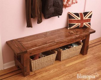 36 Mudroom Bench Mudroomideas Farmhouse Bench Storage Bench Bedroom Solid Wood Benches
