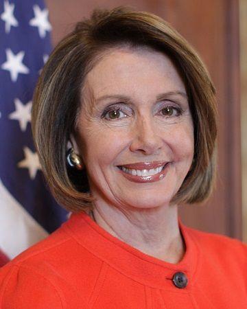 Google Image Result For Https Www Onthisday Com Images People Nancy Pelosi Medium Jpg Hair Makeup Hair People