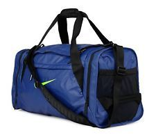 NIKE ULTIMATUM MAX DUFFEL BODYBUILDING BAG WITH INSULATED FOOD POCKET WAS $85 # fisiculturismo #MUSCULOSOS #MUSCLE #WIEGHT #loss #fat #loss