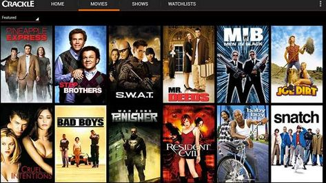 How to Use Crackle App to Watch Movies & TV Shows