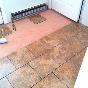 Floating Interlocking Basement Floor Tiles Basementflooring