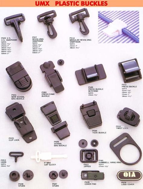 Plastic buckle series Large Picture of Plastic Snap Hooks, Hooks, buckles, Studs, Locks Impression 3d, Molle Gear, Plastic Injection Molding, Plastic Moulding, 3d Printing Diy, 3d Printer Designs, Plastic Design, Paracord Projects, Square Rings