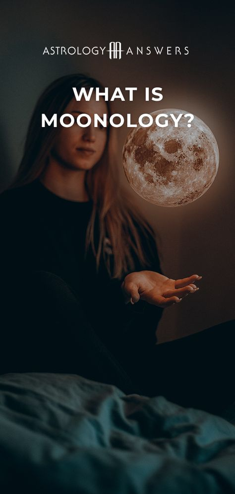 Moonology allows us to harness lunar energies for our own personal betterment and self-empowerment. #moon #moonphases #moonmanifesting #fullmoon #newmoon #astrology