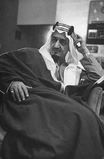 Prince Faisal Al Saud During The United Nations General Assembly Saudi Men Saudi Arabia Culture King Faisal