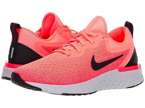 344fed294023 Nike Odyssey React. Get ready to take on any challenge in the Nike Odyssey  React. Predecessor  None. Support Type  Neutral. Cushioning  Lightweight  flexible ...