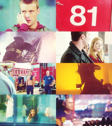 Chicago Fire 1x01