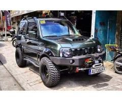 Looking For A Suzuki Jimny Jeep 2008 9 1300cc For Sale Very Well