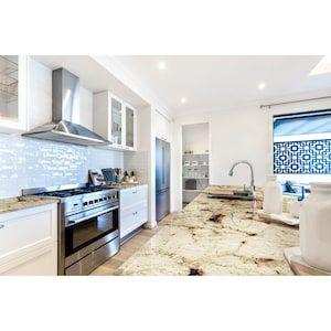 Granite Kitchen Countertop Sample