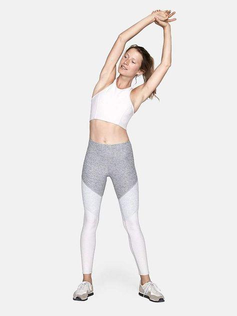 52f59a7f398bf 7/8 Springs Leggings   Products   Leggings, Ankle length leggings ...