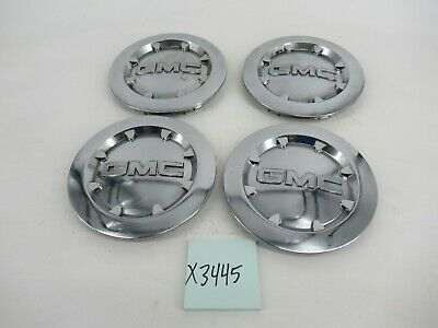 Advertisement Ebay Center Caps Hubcaps Gmc Sierra 07 08 09 10 11