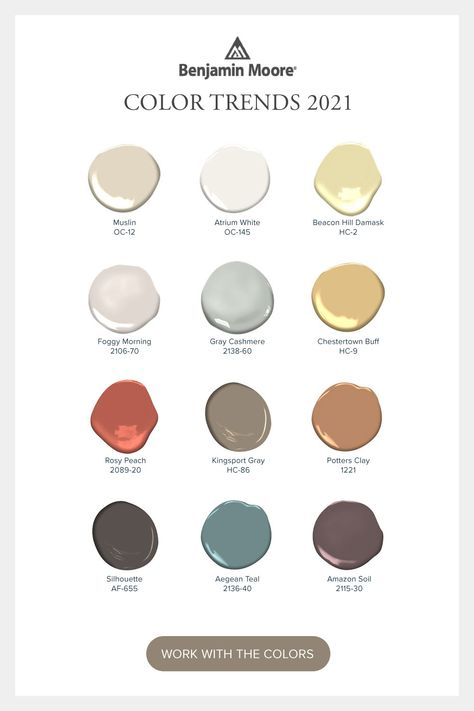 Neutral Paint Colors, Paint Color Schemes, House Color Schemes, Exterior Paint Colors, Paint Colors For Home, House Colors, Top Paint Colors, Colores Benjamin Moore, Benjamin Moore Paint