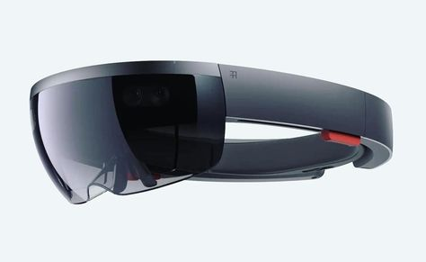 An awesome Virtual Reality pic! Microsoft Hololens augmented reality headset available next month for $3000. #augmentedreality #microsoft #virtualreality #vr #thefuture #future #futurist #technology #futuretech #invention #design #modern #givemethefuture #gadget #luxurytoys #toys #rich #lifestyle #luxurylifestyle by givemethefuture check us out: http://bit.ly/1KyLetq