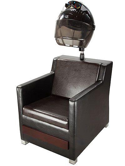 Salon Equipment Salon Furniture Chair Black Dining Room Chairs