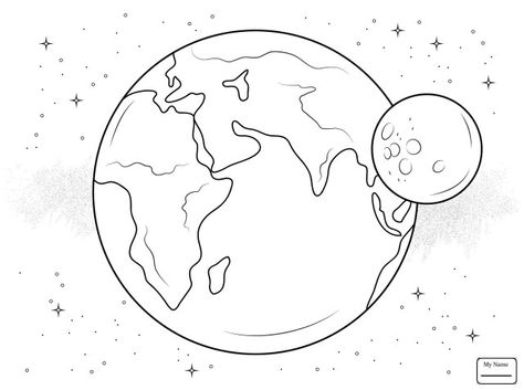 21 Elegant Picture Of Solar Eclipse Coloring Page Earth