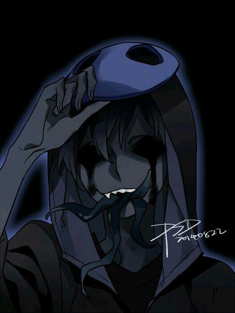 Pin by Nayva Luna on Creepypasta | Eyeless jack