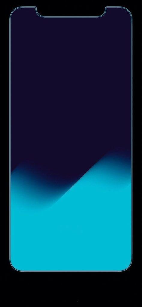 Iphone Notch Wallpaper : iphone, notch, wallpaper, Iphone, X📱wallpaper🖼️with, Notch., Tecnologist, Iphone,, Wallpaper,, Cellphone, Wallpaper