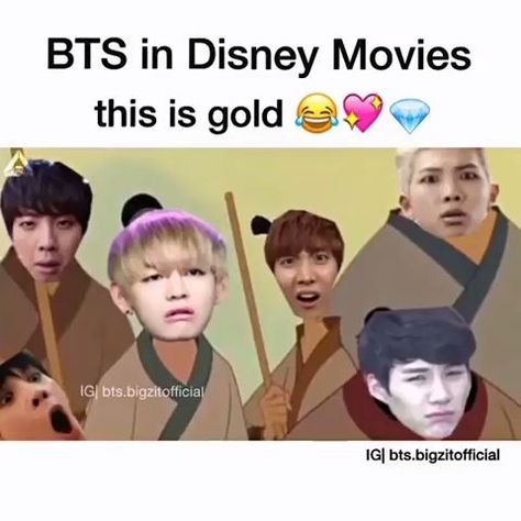 BTS is a group of Koren boys got famed in the field of music especially i the category Korean pop. They got fame internationally and now BTS army is present everywhere which has been set up by their fans. So let's enjoy some Hilarious kind of memes upon it.