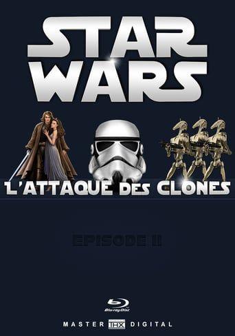 Star Wars 2 Streaming Hd : streaming, Verytopmovie