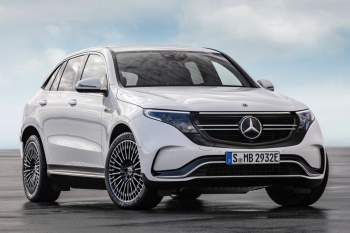 Mercedes Eqc 2020 In 2020 Mercedes Suv Electric Cars Mercedes Benz