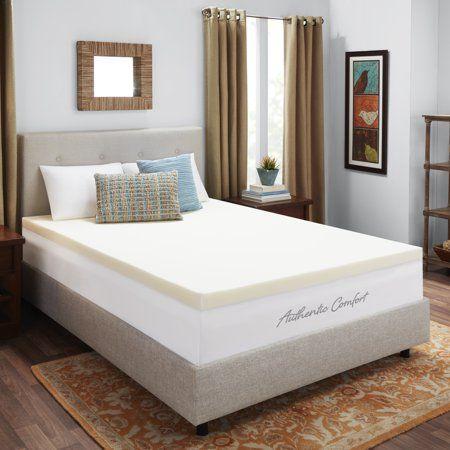 Home Memory Foam Mattress Topper Mattress Foam Mattress
