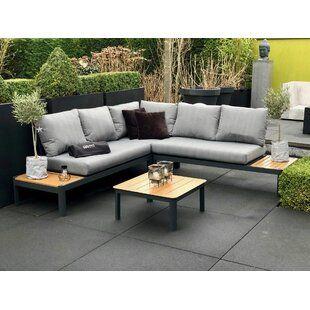 Lounge Set Wayfair De Lounge Lounge Tisch Sitzgruppe