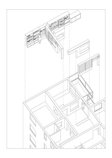 13 best HOME   Blueprints images on Pinterest Small homes, Tiny - best of blueprint architecture nottingham