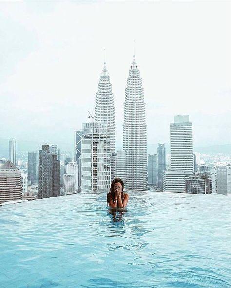Kuala Lumpur, Malaysia @dcbarroso