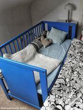 Neuste Kostenlos Panpancrafts Wiederverwenden Ikea Hack Babybett Zum Selbermachen Baby Bay Gitterbett Stil Beistellbett Baby Krippen Beistellbett Baby