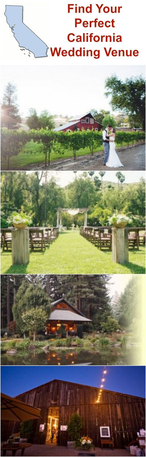 beautiful wedding places in northern california%0A All the best California wedding venues