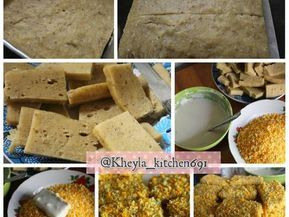 Resep Nugget Pisang Hitz Oleh Kheyla S Kitchen Resep Resep Pisang Resep Masakan