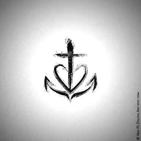 Glaube Liebe Hoffnung – Tattoo ❤️ – diy tattoo image Glaube Liebe Hoffnung Tattoo Related posts:Sun to Your Moon - 31 of the Prettiest. Trendy Tattoos, Love Tattoos, New Tattoos, Body Art Tattoos, Small Tattoos, Tattoos For Women, Faith Tattoos, Small Anchor Tattoos, Anchor Tattoo Design