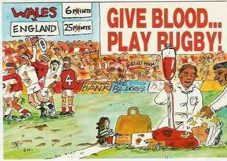 Funny And Interesting Rugby Quotes - Sportycious