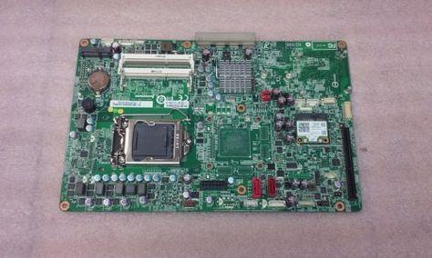 Lenovo IQ77SN  LGA 1155/Socket H2 DDR3 SO-DIMM Desktop Motherboard