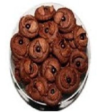 Resep Kue Coklat Coco Crunch Enak Di 2020 Kue Kering