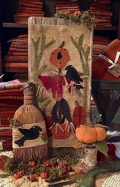 Primitive Wood Crafts, Primitive Stitchery, Primitive Patterns, Cowboy Christmas, Primitive Christmas, Primitive Fall, Christmas Trees, Primitive Snowmen, Father Christmas