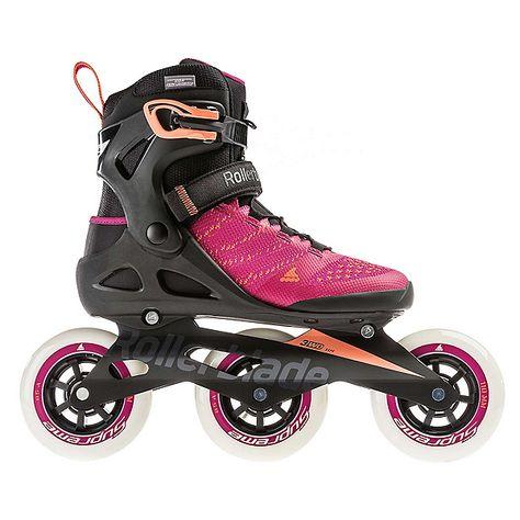 4c923e4eb5d Macroblade 110 3WD Womens Inline Skates 2019   Eat Clean ∞ Train ...