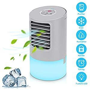 Mobile Klimaanlage Mini Luftkuhler Air Cooler Kli Air Cooler Kli Klimaanlage Luftkuhler Mini Mobile Air Conditioner Portable Air Cooler Air Cooler
