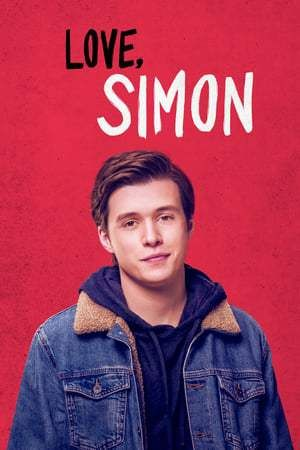 Love Simon Full Movie Watch Online Free Putlockers