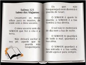 Salmo Dos Viajantes Salmo 121 Salmo 121 Salmo Mensagens De
