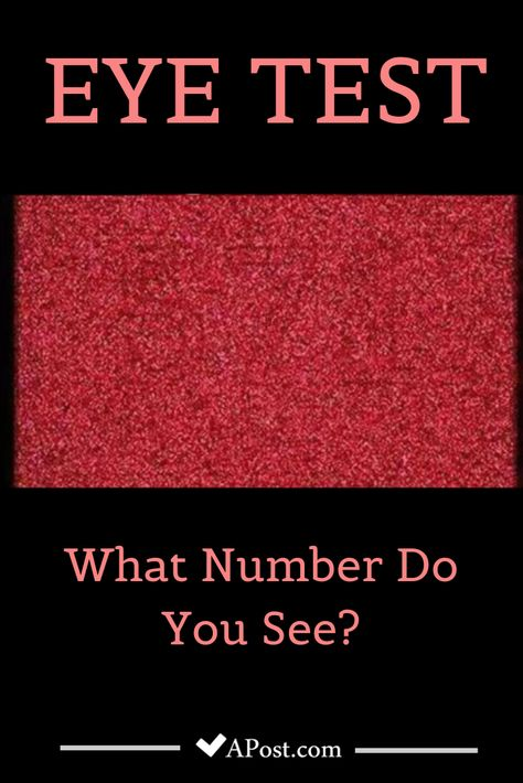Can You Actually See As Well As You Think You Can? #quiz #quizzes #riddles #IQ #IQTest #challenge #answer #Solution #challenge #solve #tricky